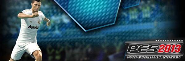 PES 2013 · Información en eventos [¡Actualizado! ¡NUEVOS VIDEOS DE EDICION! · 15/09/2012]