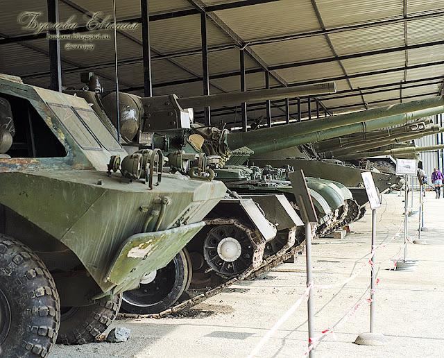 музей, музей автомотостарины, Буслова Евгения