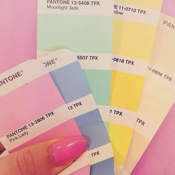 Interior relooking: pantone: tutte le palette di tendenza per la casa