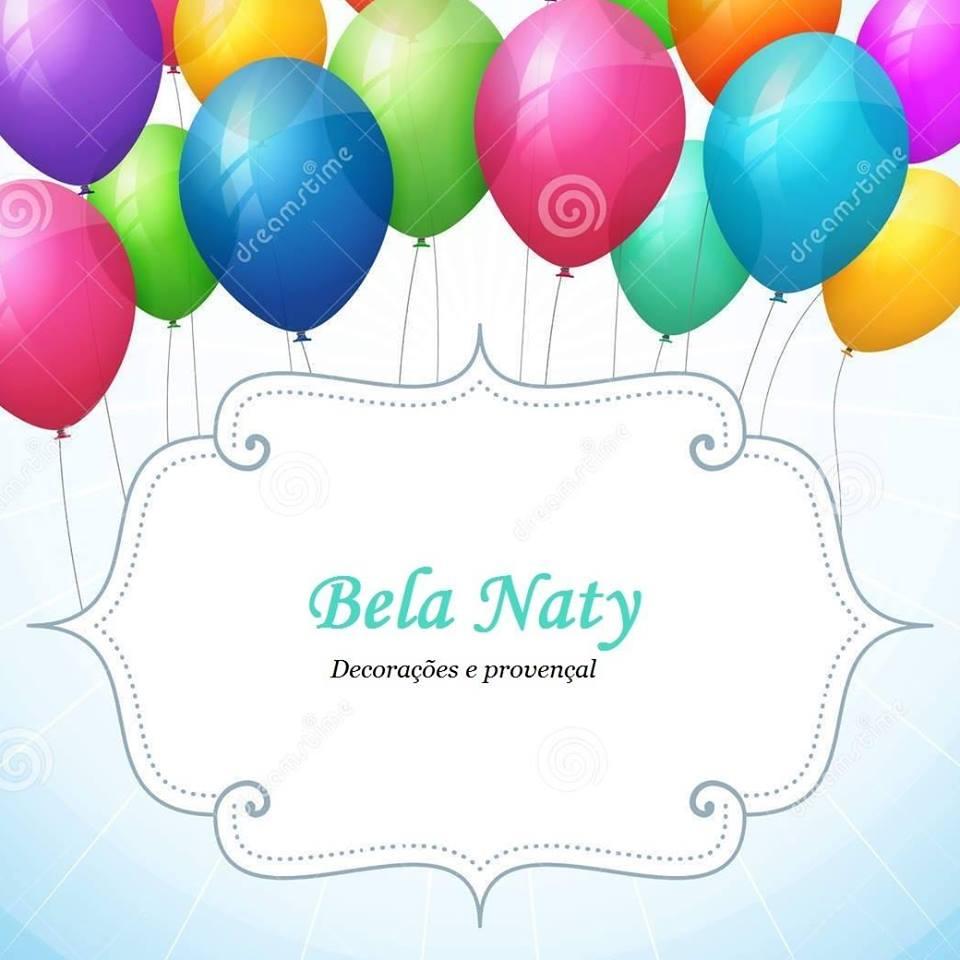 Bela Naty é nosso apoiador