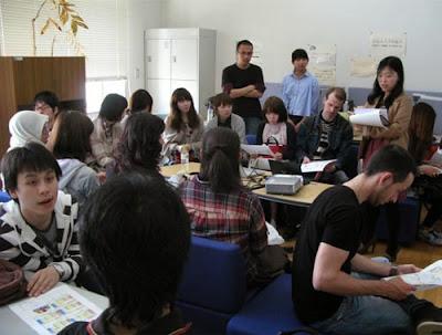 Thủ tục du học Nhật