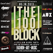 - The 100 Block -