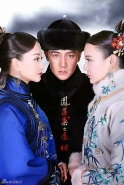 Cung T?a Li�n Th�nh - Palace 3: The Lost Daughter
