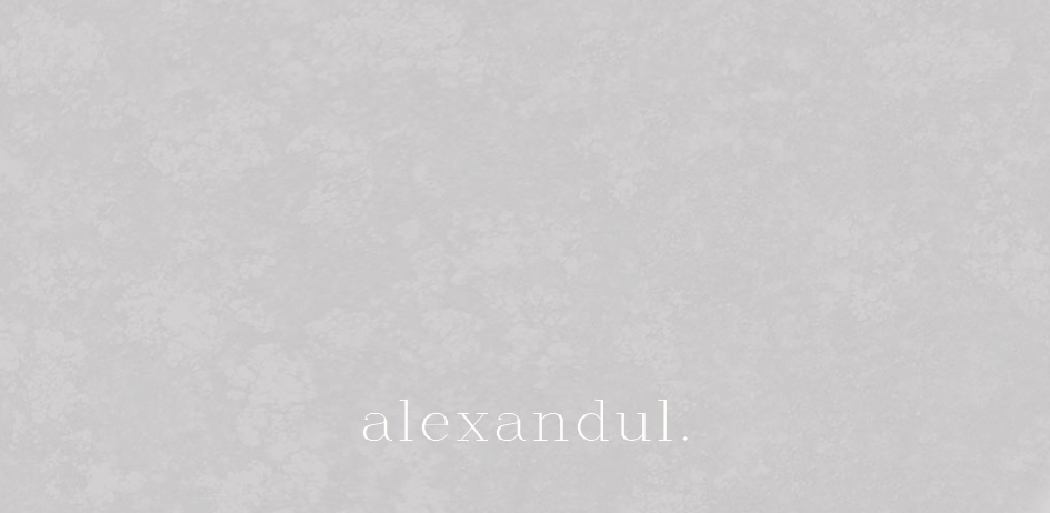 House of Alexandul