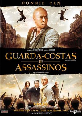 Baixar Guarda-Costas e Assassinos Download Grátis