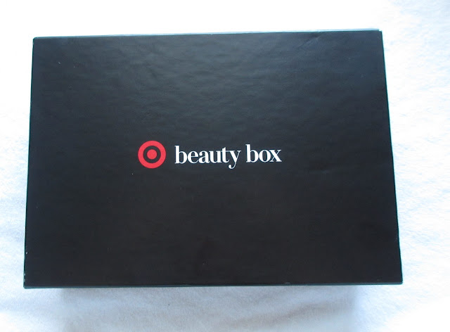 Target Refresh Beauty Box