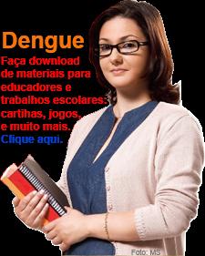 dowlard dengue