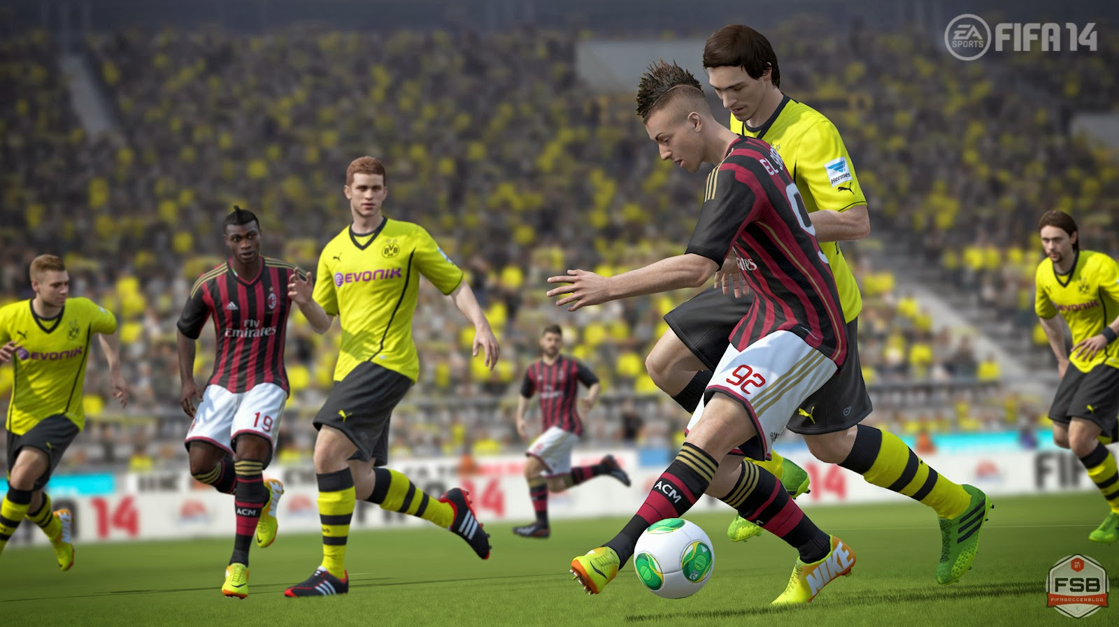 fifa 2014 pc free full download