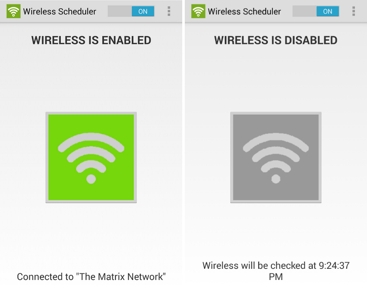 Android 自動關閉WiFi連線:Wireless Manager APK Download(WiFi管理員軟體),無線網路WiFi連不上時就關閉