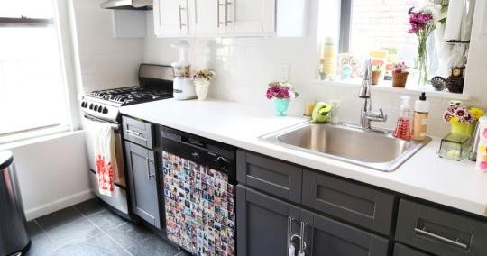Antes y despu s de una cocina la garbatella blog de for Renovar armarios cocina