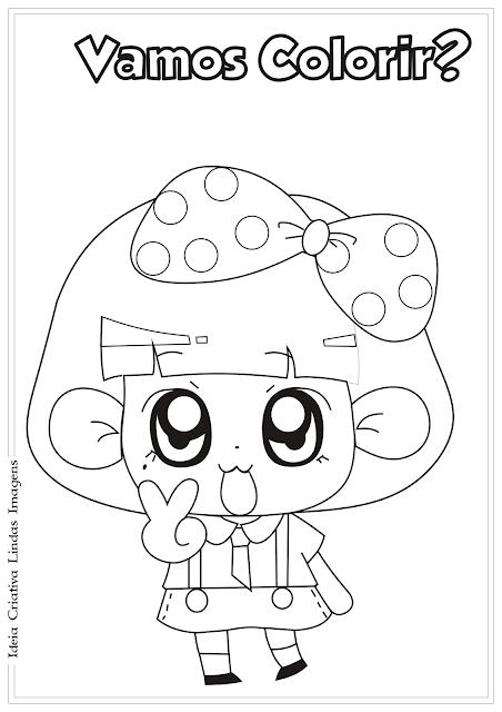 Estudante desenho para colorir