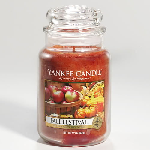 Simply home yes i 39 m a yankee candles for Different brands of candles