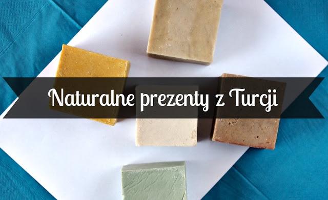 Naturalne prezenty z Turcji