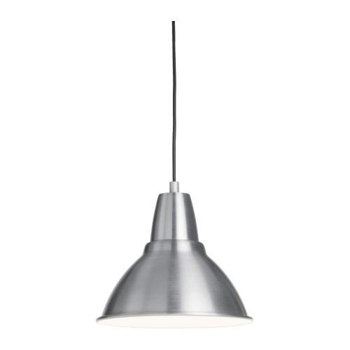 Ikea Hack Barn Light
