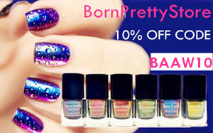 BornPrettyStore