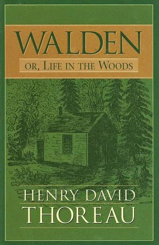 What Are the Differences Between Thoreau and Emerson?
