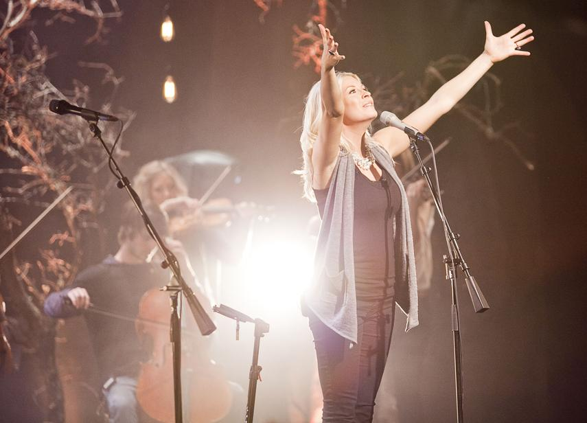 Our Father (Bethel Live Music) - Jenn Johnson (lyrics/chords ...