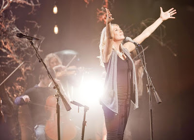 Jenn Johnson Bethel Church Redding