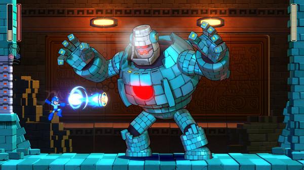 Descargar Mega Man 11, Juego Full 2