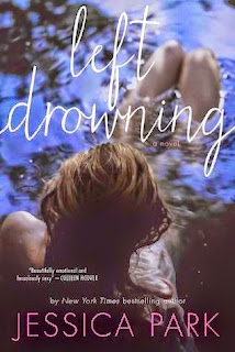 REVIEW: LEFT DROWNING by Jessica Park
