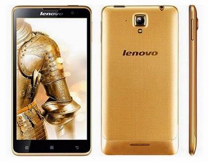 Harga dan Spesifikasi Hp Lenovo Golden Warrior S8 Terbaru