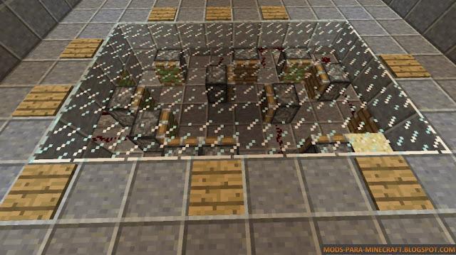 Uno de los increíbles y difíciles puzzles del mapa One More Room 1.8