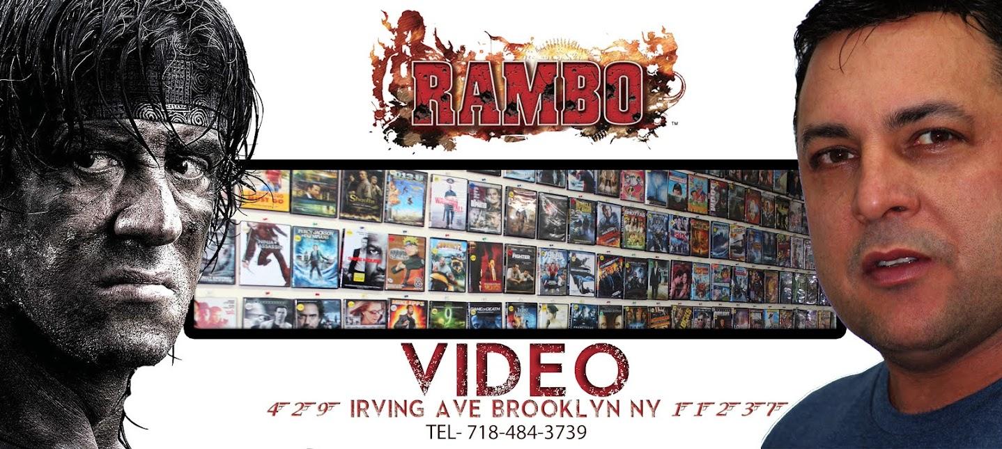 Rambo Video