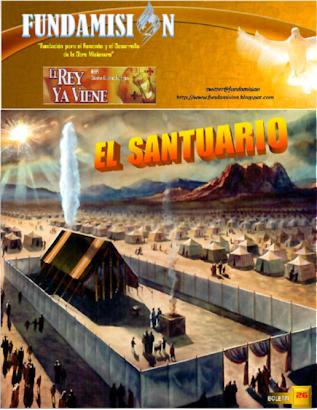 EL SANTUARIO ETERNO