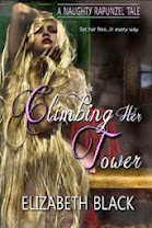 <i>Climbing Her Tower</i><br>By Elizabeth Black