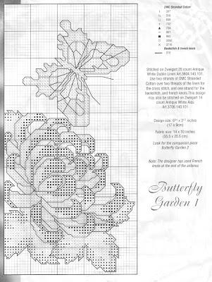 Free Printable Cross Stitch Heart