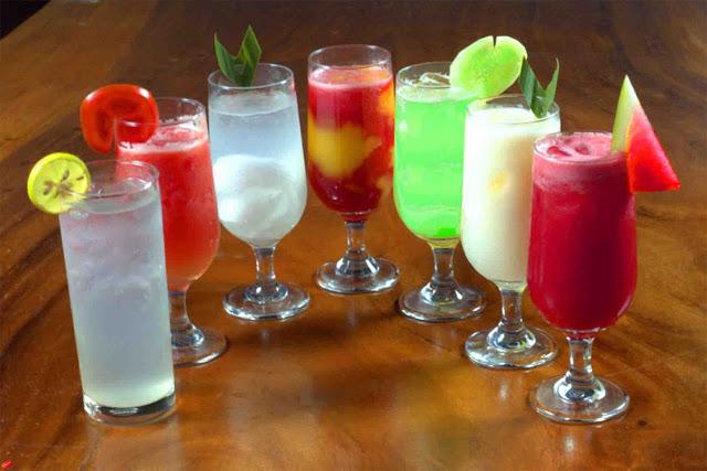 Taukah Anda? 7 Minuman Paling Efektif untuk membakar Lemak Anda!
