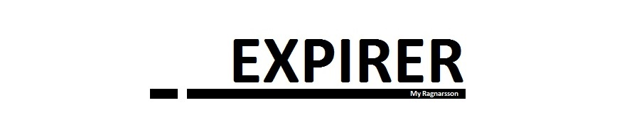 Expirer - My Ragnarsson