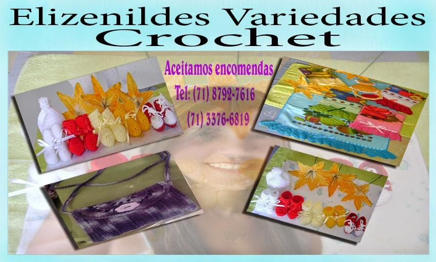 ELIZENILDES VARIEDADES: