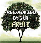 Fruit of truth and love