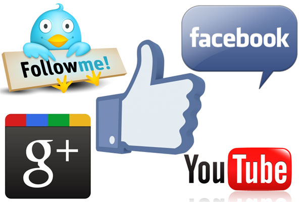 Top Websites To Get free facbook Likes -Twitter followers-Youtube views