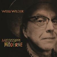 Webb Wilder's Mississippi Mōderne