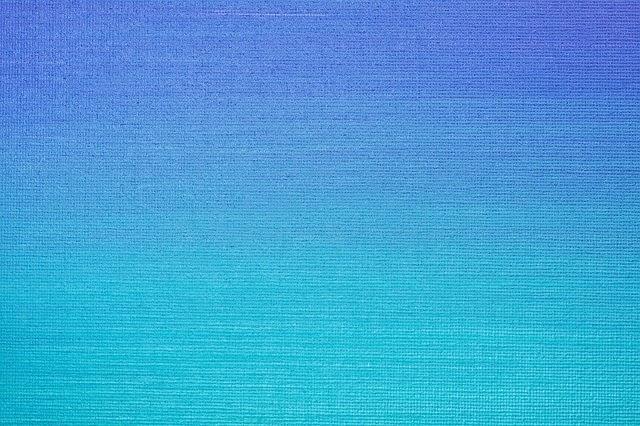Fondo azul sobre un lienzo imagenes sin copyright for Colores de pintura azul
