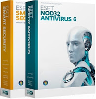 ESET NOD32 Antivirus & Smart Security 6.0.306.0 Final (x86/x64) + Key
