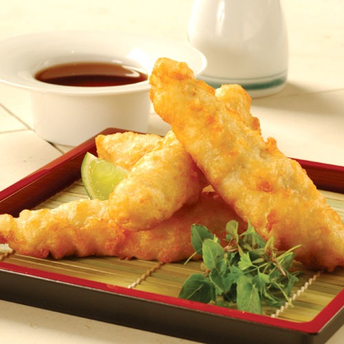 south louisiana cuisine tempura egg batter