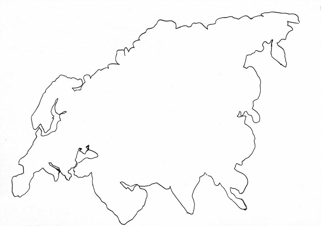 Мнение: Географические контуры будущего