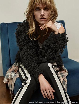Tucci otoño invierno 2015. Moda otoño invierno 2015 ropa de mujer.