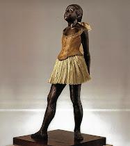 γνωρίστε τον Degas και τις χορεύτριές του
