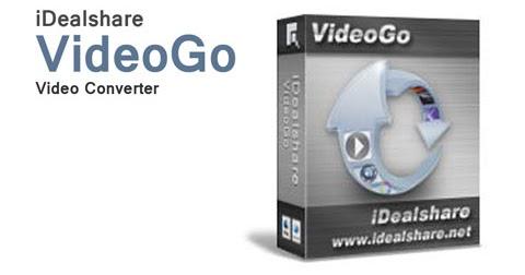 iDealshare VideoGo 7.0.4.6443 keygen 2018,2017 iDealshare+VideoGo