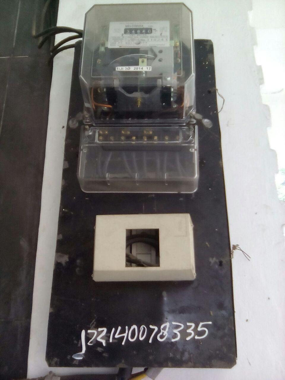 meteren-listrik