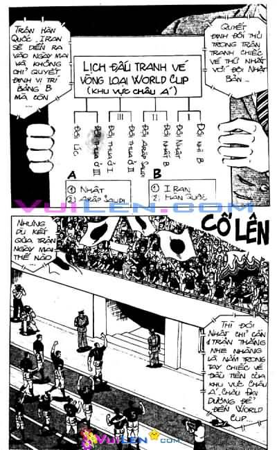 Jindodinho - Đường Dẫn Đến Khung Thành III Tập 60 page 69 Congtruyen24h