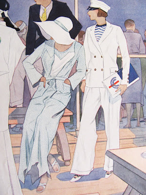 1930's Woman's suit