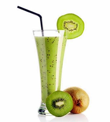 resep membuat green smoothies sehat