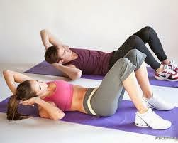 Do sit ups really reduce belly? Find out!