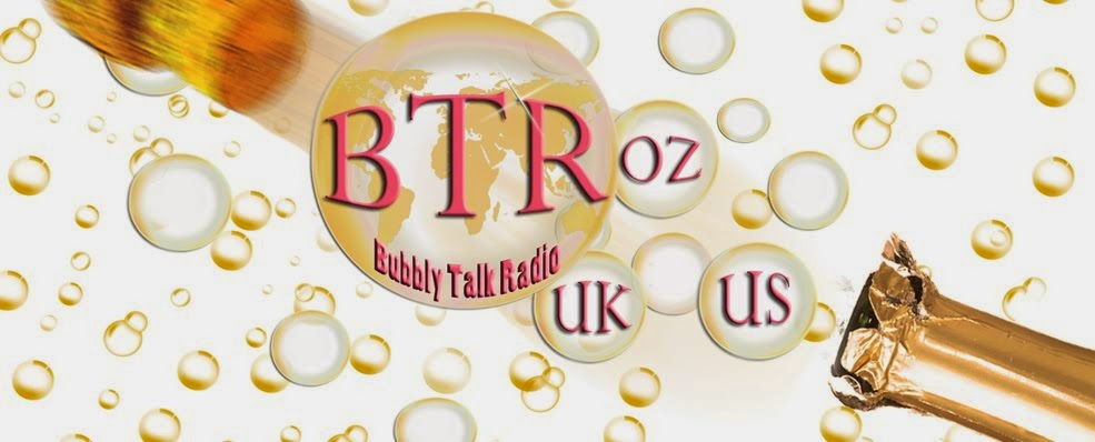 Bubbly Talk Radio Network
