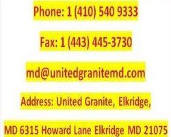 United Granitemd